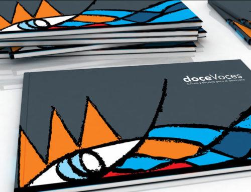 editorial, Dossier 12VOCES