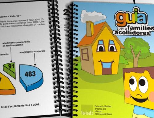 editorial, Guía FEIAB