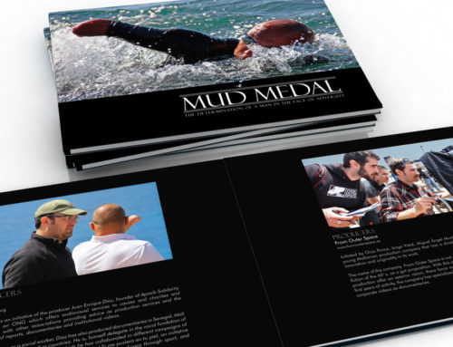 editorial, Mud Medal