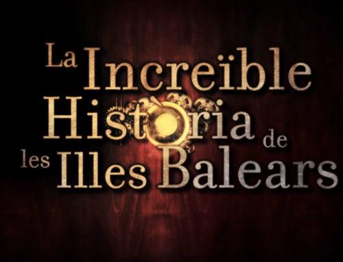 Intro I Historia de Baleares